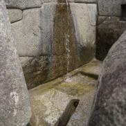 An Ancient Fountain