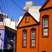 So many bright houses!